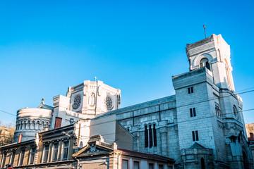 Église de l'immaculée Conception à Lyon