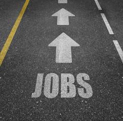 Road Markings - Jobs
