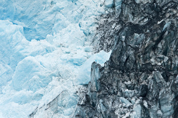 glacier, iceberg, Alaska
