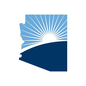 arizona logo vector.