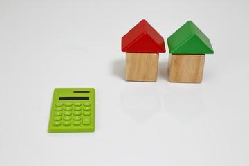住宅購入イメージ Home image