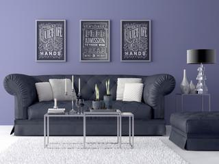 Wohnzimmer couch sofa wohnen