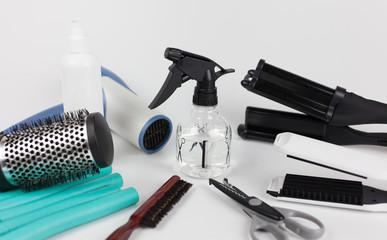 Hairdresser's kit