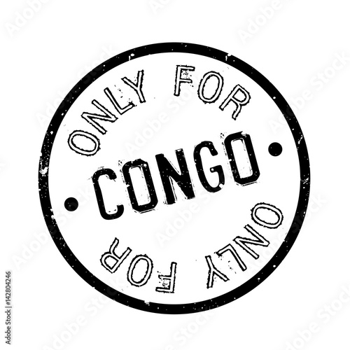 how to use congo dust