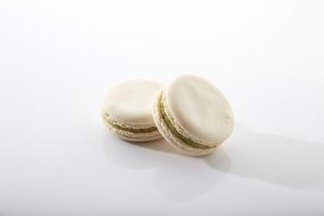 French Vanilla macaroon