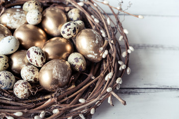 Easter Eggs Life Style Photography