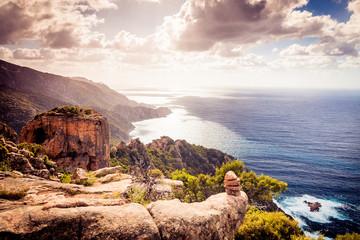 Corsican Landscape