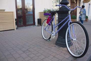 bike retro city