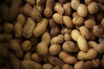 peanut - deatil