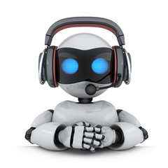 Technical support robot