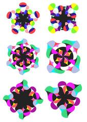 Floral Design Elemens