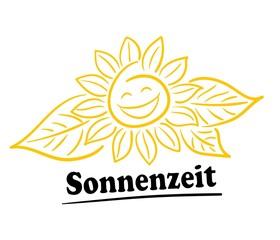 Sonnenblume / Sonnenzeit
