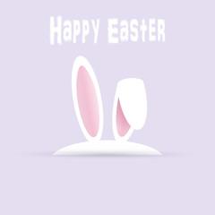 Easter rabbit, easter Bunny
