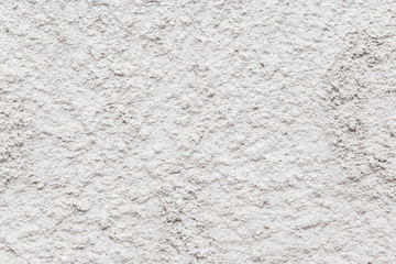 Surface of plastered wall.