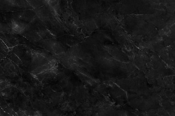 Black texture, Marble surface background blank for design