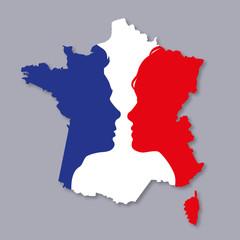 élection - opinion - politique - électeur - république - France