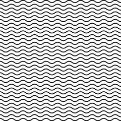 Line black pattern on a white background