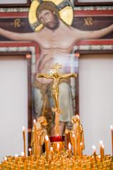 Bautizo Крещение в Мадриде