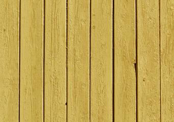 orange color wooden fence pattern.
