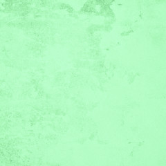 Green background with space for your message