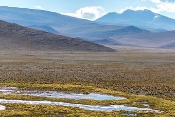 Bolivian views