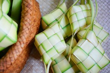 ketupat rice dumpling is - photo #39
