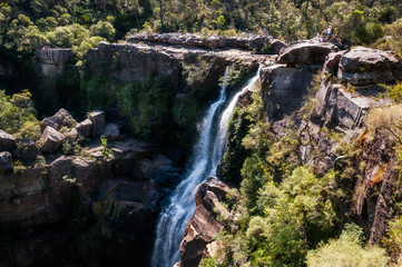 Carrington Falls -NSW, Australia