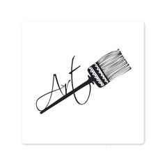 Icon of the graphic brush