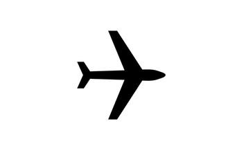 avion stylisé