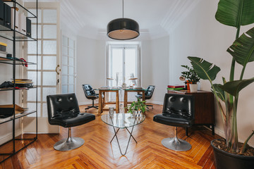Trendy Modern Office