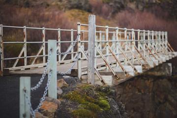 Old White Bridge