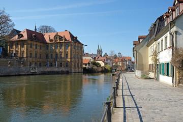 Villa Concordia in Bamberg