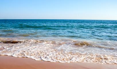 atlantic ocean Algarve