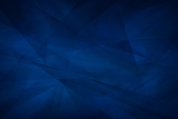 Abstract dark blue and black gradient texture background
