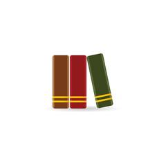 Color Icon - Books