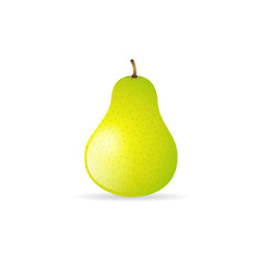 Color Icon - Pear