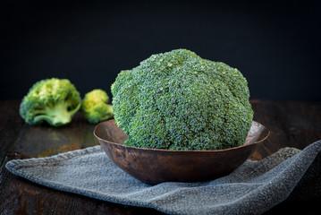 Brokkoli / Broccoli