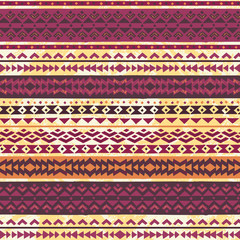 Vector seamless surf pattern
