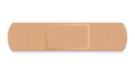Adhesive bandage