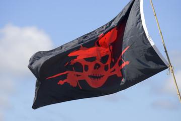 Pirat's flag
