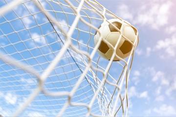 Fototapeta Soccer.