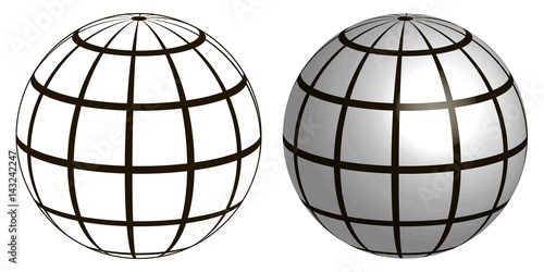 Sphere net template image collections template design ideas for Sphere net template