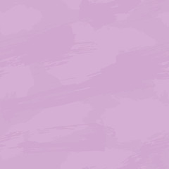 Violet paint background. Vector abstract seamless illustration