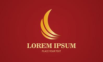 gold loop business logo