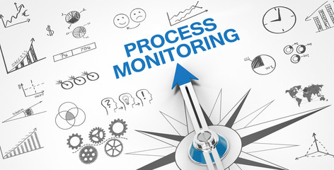 process monitoring / Compass