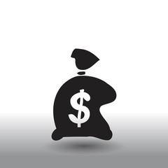 Vector money Icon