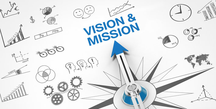 Vision & Mission / Compass