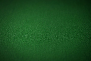 Casino Green Background.