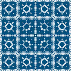 Seamless endless pattern. Universal texture for design, background and card making.