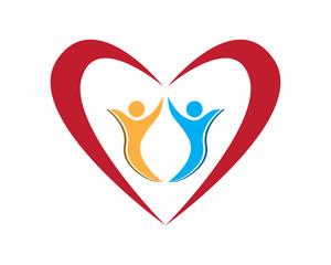 Healthy Family care Logo